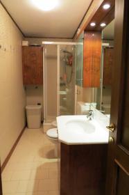 <b>bagno con doccia</b>