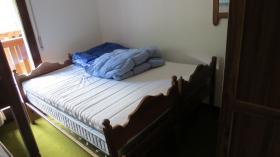<b>Seconda stanza da letto</b>