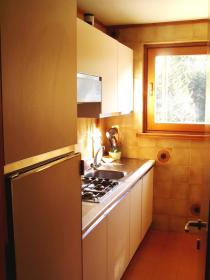 <b>MIRRO apartment</b> kitchen