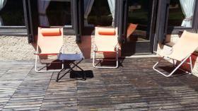 <b>soleggiata terrazza</b>