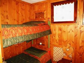<b>camera con letto a castello</b> camera con letto a castello