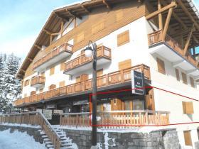 <b>appartamento in affitto SAGIA esterno</b> appartamento in affitto SAGIA esterno
