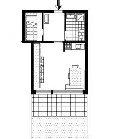 <b>piantina appartamento in affitto</b>