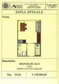 <b>piantina appartamento in vendita</b>