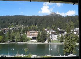 <b>Vista da balcone</b>