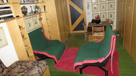 <b>Mansarda - soggiorno 2</b>